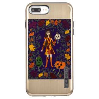 Autumn Faerie Incipio DualPro Shine iPhone 8 Plus/7 Plus Case