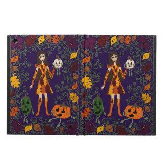 Autumn Faerie iPad Air Cover