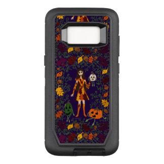 Autumn Faerie OtterBox Defender Samsung Galaxy S8 Case