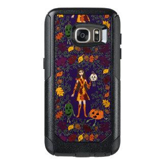 Autumn Faerie OtterBox Samsung Galaxy S7 Case