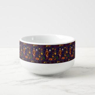 Autumn Faerie Soup Mug