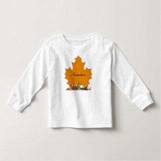 Autumn Faeries of Joy T-shirts