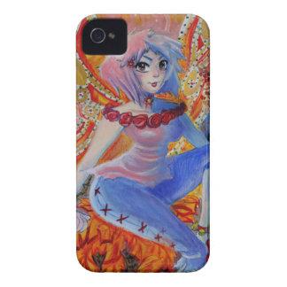 Autumn Fairy Blackberry Case