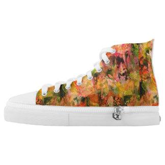 Autumn fall shoes