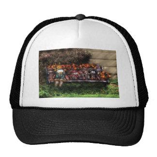 Autumn - Family Reunion Hats