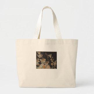 Autumn Faries Tote Bag