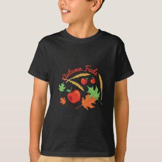 Autumn Feels T-Shirt