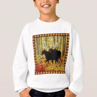 Autumn Fire Sweatshirt