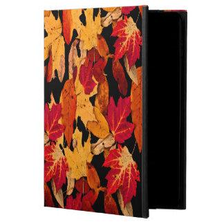 Autumn Foliage in Red Orange Yellow Brown Powis iPad Air 2 Case