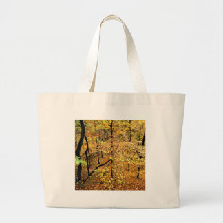 Autumn Forest Percy Warner Park Bag
