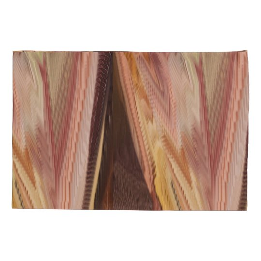 Autumn Fountain Pillowcase