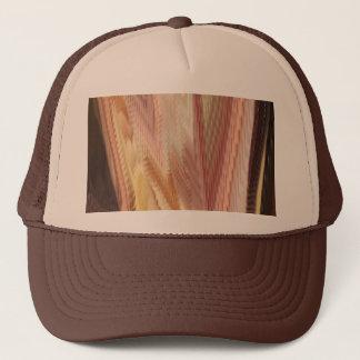 Autumn Fountain Trucker Hat