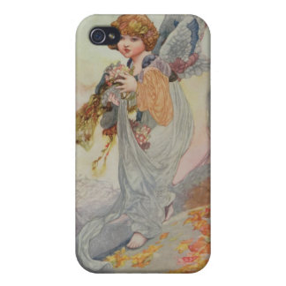 Autumn from the Seasons iPhone 4/4S Covers