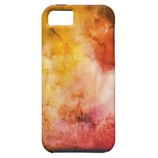 Autumn galaxy iPhone 5 case