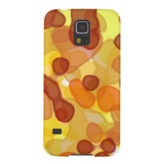 Autumn Galaxy S5 Cases