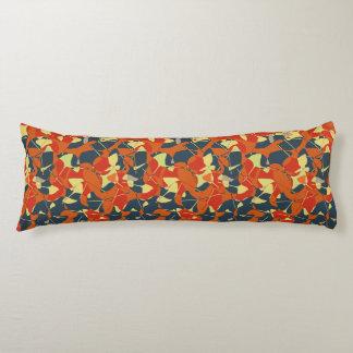 Autumn Gold Body Cushion