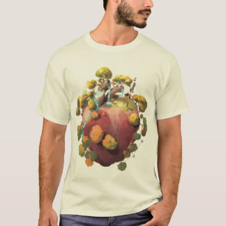 Autumn hearth T-Shirt