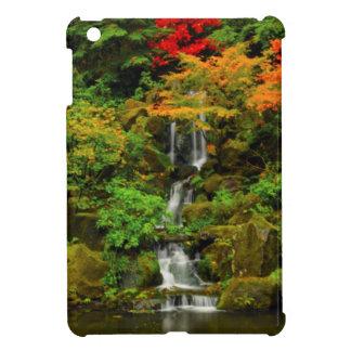 Autumn, Heavenly Falls iPad Mini Case