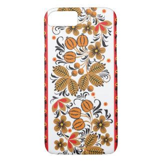 Autumn Hohloma iPhone 7 Case