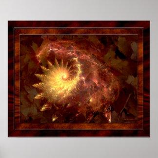 Autumn II Poster