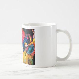 autumn impression coffee mug