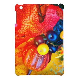 autumn impression iPad mini case
