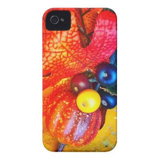 autumn impression iPhone 4 Case-Mate case