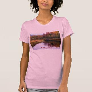 Autumn in Acadia National Park T-Shirt