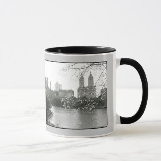 'Autumn in NY' Mug