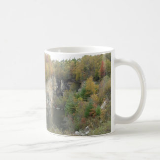 Autumn in the Blue Ridge Mountains Mug