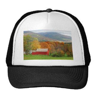 Autumn in Vermont Cap