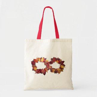 Autumn Infinity Bags