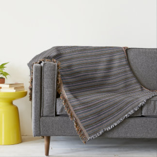 Autumn Inspired Throw Blanket