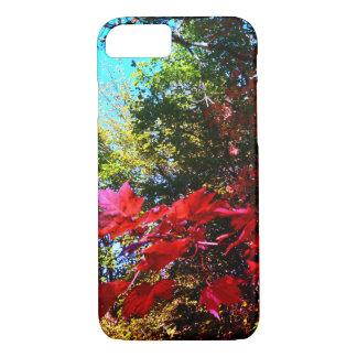 Autumn iPhone 8/7 Case
