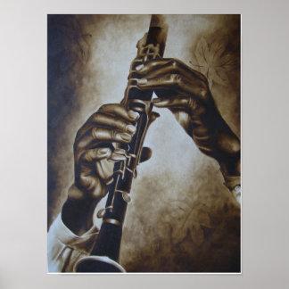 Autumn Jazz 4 007 Poster