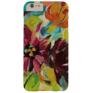 Autumn Joy Flowers Barely There iPhone 6 Plus Case
