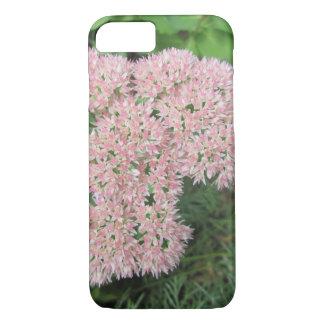 Autumn Joy Sedum Pink iPhone 7 Case