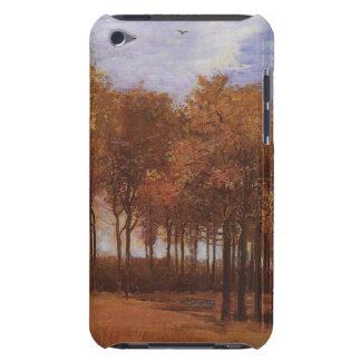 Autumn Landscape - Vincent Van Gogh iPod Touch Case-Mate Case