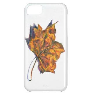 Autumn Leaf iPhone 5C Case