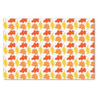 Autumn Leaf Tissue Paper