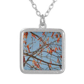 Autumn leafs pendants
