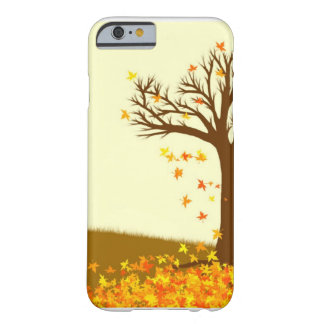 Autumn Leaves Barely There iPhone 6 Case