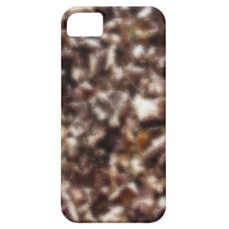 Autumn Leaves - Blurred iPhone 5 Cover