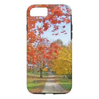 Autumn Leaves Fall iPhone 8/7 Case