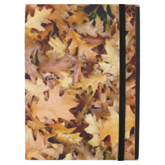 "AUTUMN LEAVES iPad PRO 12.9"" CASE"