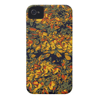 Autumn leaves iPhone 4 Case-Mate cases