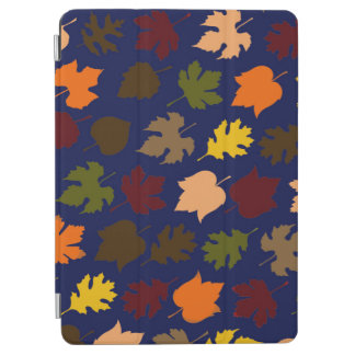 Autumn Leaves Pattern iPad Air Cover