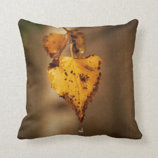 Autumn Leaves Pillows