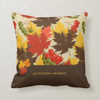 Autumn Magic Cushion