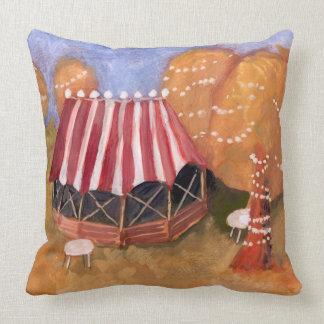 Autumn magic pillow